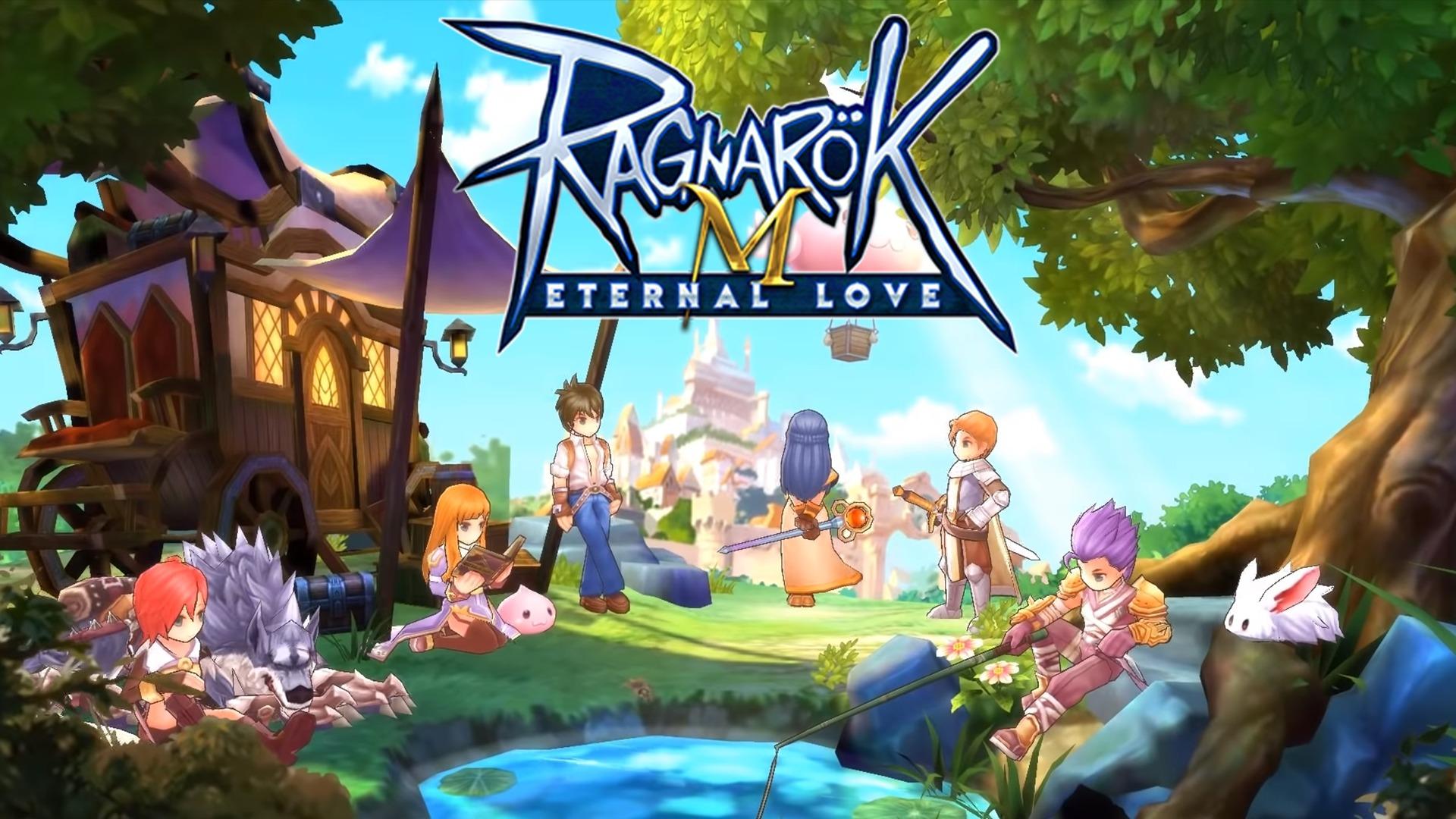 ragnarok m eternal love review  traveler  gamer